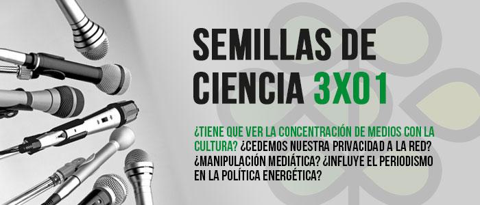 Programa 3×01 «Semillas de Ciencia»