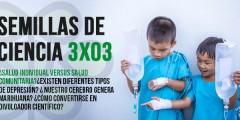 Programa 3×03 «Semillas de Ciencia»