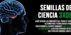 Programa 3×09 «Semillas de Ciencia»